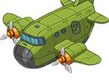 AD7 Bigfoot SkyBus