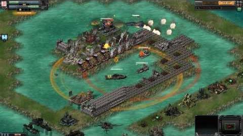 Battle Pirates Burning Seas