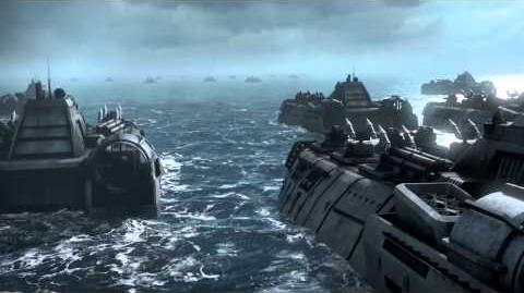 Battle Pirates Trailer-2