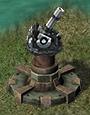 Turret level 2