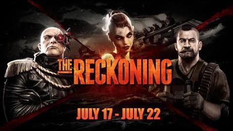 Battle Pirates The Reckoning