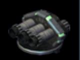 Vortex Torpedoes