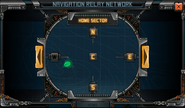 Sector relay