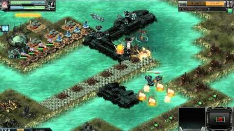 Forsaken Fury Raids USS OL McDonald vs A5