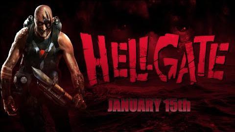 Battle Pirates Hellgate