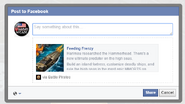 FB Unlock Post - Hammerhead