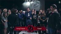 Yung Trappa vs Feduk (Versus Battle)