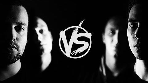 Galat & Heavy vs Tanir & Карабин (Versus Battle)