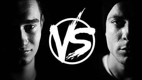 Дуня vs Хохол (Versus Battle)
