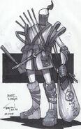 Serpent Raider