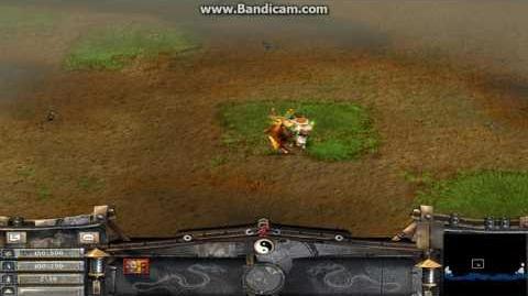 Last Standing Guardian dies to Poisoned Swords