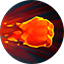 Molten Fist icon.png