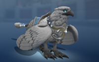 Snow Gryphon Mount.png