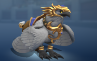 Stoic Gryphon Mount.png