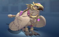 Resplendent Gryphon Mount.png