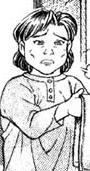 Tadakatsu Hatagami's Mother (Manga)