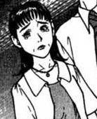 Takako and Ayako Chigusa's Mother (Manga)
