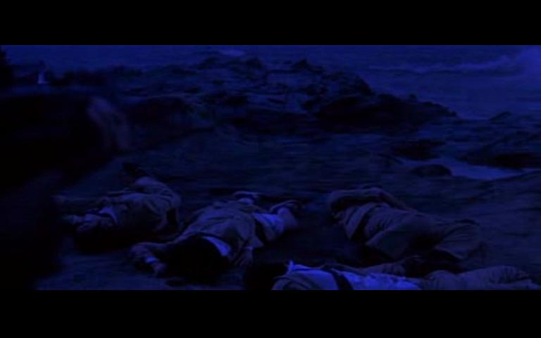 Sho Tsukioka (Film)