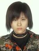 Shiori Kitano