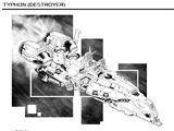 Typhon (Destroyer)