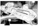Mercury (Heavy Battleship) ATwT