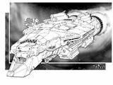 Davion III (WarShip)