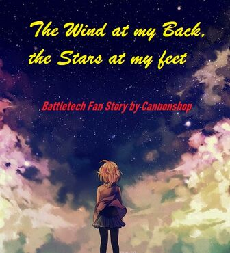 The Wind at my back Stars at my feet (cover art).jpg