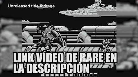 Super Battletoads for Game Boy.