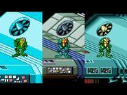 Battletoads - Double Dragon - Versions Comparison (HD)