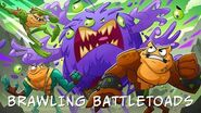 Battletoads Behind the Scenes - Brawling Battletoads