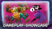 Battletoads Official Gameplay Showcase