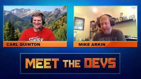 Meet The Devs Episode 11