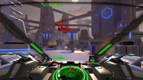 Battlezone VR (PlayStation VR) Is Deeper Than You Think