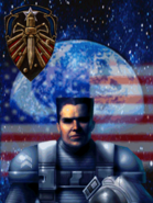 NSDF Poster