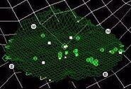 Bz1 radar wireframe