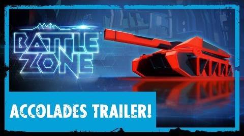 Battlezone Accolades Trailer!