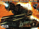 Battlezone: Rise of the Black Dogs Soundtrack