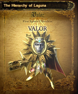 Valor Page