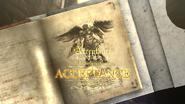 Acceptance Introduction