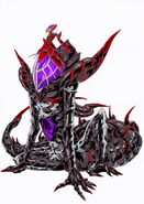Alraune 2nd Form Concept