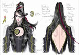 Bayonetta (final version) 3