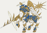 Centaur Angel