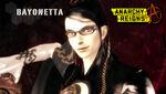 Anarchy reigns bayonetta 2