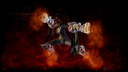 Durga Fire Umbran Elegance Model
