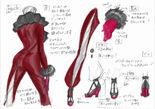 Jeanne (detail) 2