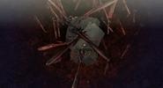 Temperantia dragged to Inferno