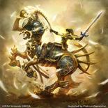 Bayonetta and Acceptance by Eiji Funahashi