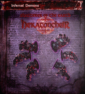 Hekatoncheir Page