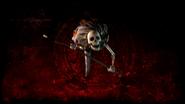 Little Devils Bayonetta Model