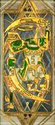 Accolade B Card